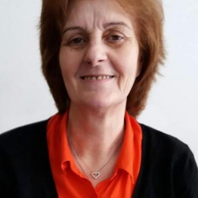 Maria de Fátima Gonçalves Pereira Simões