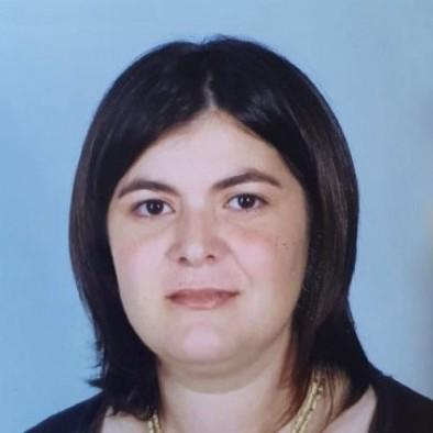 Margarida Manuela da Silva Pimenta Cruz