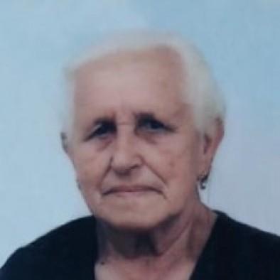 Maria Valadares Cacais