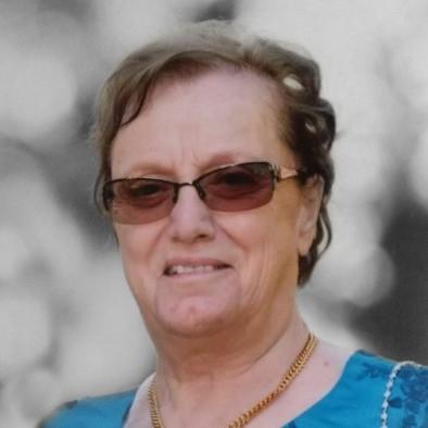 Maria Agostinha Ramos Martins