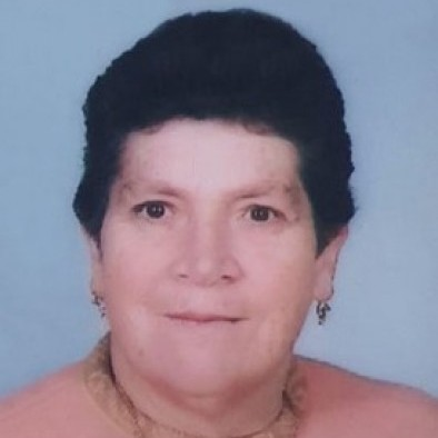 Rosa da Conceição Ramos Afonso da Rocha