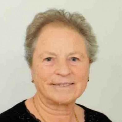 Maria Joaquina Carvalho da Veiga Vieira