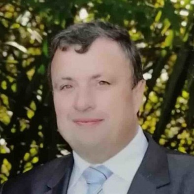 Luís Laginha Fontainhas