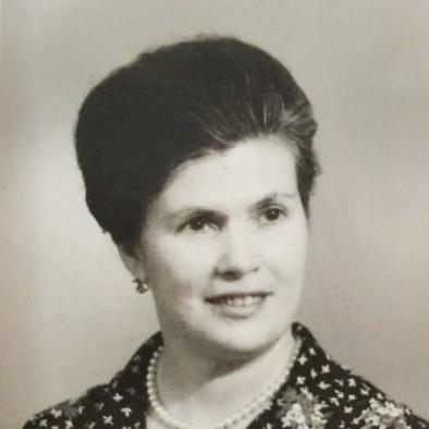 Maria Gonçalves Dias Gomes