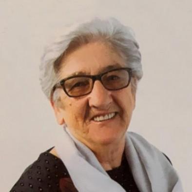 Maria de Lourdes da Silva Gomes Ferreira